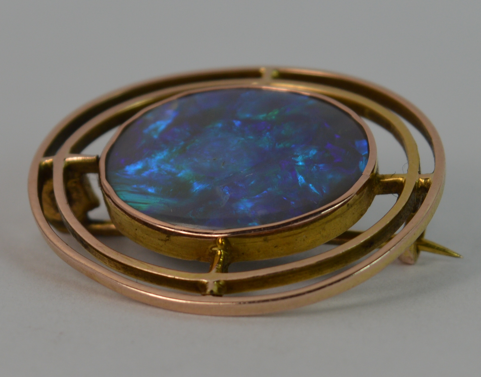 hover brooche opal zoom of dublin shop and to diamond weldons brooch